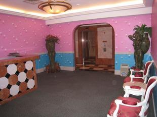 長春精品旅館Changchun Boutique Hostel
