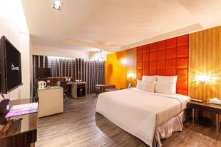 168 Motel - 桃園館 168 Motel - Taoyuan