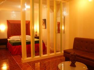 格羅列圖民宿飯店Gloreto Guest House and Dormitel