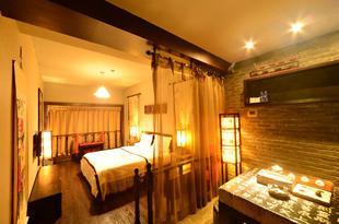 蝴蝶牡丹庭酒店 Butterfly Peony Court Hotel