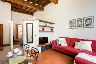 歷史中心區的2臥室公寓 - 70平方公尺/2間專用衛浴Pitti 10- Four