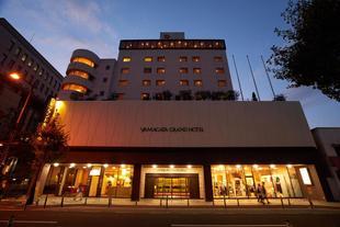 山形大酒店