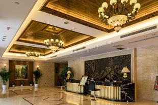 重慶古斯托酒店