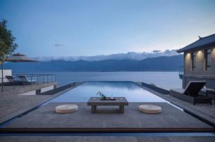 大理天籟海景度假酒店Skylight Resort Dali
