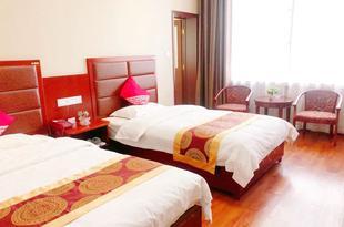 酒泉農墾賓館Jiuquan Nongken Hotel