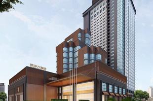廈門京華大酒店Jinghua Hotel