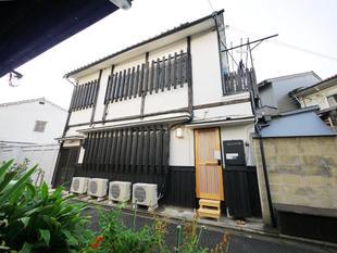 京都站南克瑪斯亞旅館