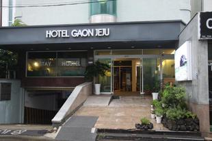 佳安J斯泰飯店Hotel Gaon J Stay