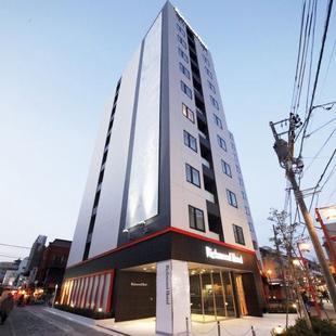 里士滿淺草酒店Richmond Hotel Asakusa