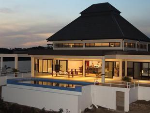 斐濟藍寶灣別墅