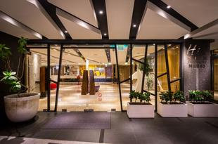 嘉義HOTEL HI垂楊店Hotel Hi - Chuiyang