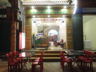 寧平友善飯店Ninh Binh Friendly Hotel