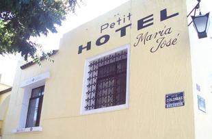 Hotel Petit Maria Jose