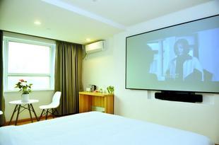 漢庭酒店(深圳寶安國際會展中心店)Hanting Hotel (Shenzhen Baoan International Convention and Exhibition Center)
