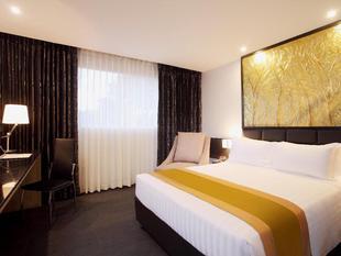 芭達雅諾瓦快捷飯店Nova Express Pattaya Hotel