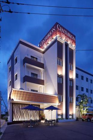 沖繩名護市百夫長度假酒店