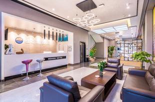 海口維克斯酒店 Weikesi Hotel