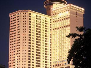 吉隆坡王朝大飯店 Dynasty Hotel Kuala Lumpur