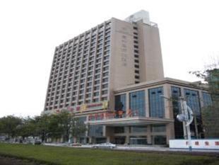 杭州富邦國際大酒店Fubang International Hotel