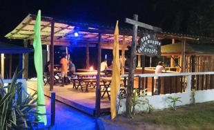 Beer Garden Beach Resort