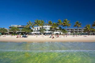 努薩海灘度假村On The Beach Noosa Resort