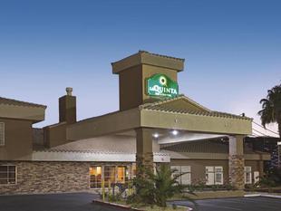 拉斯維加斯康納溫德姆拉昆塔套房飯店La Quinta Inn & Suites by Wyndham Las Vegas Tropicana