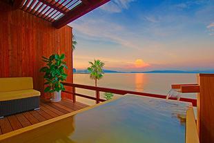 指宿溫泉 指宿珊瑚海灘飯店 Ibusuki Coral Beach Hotel