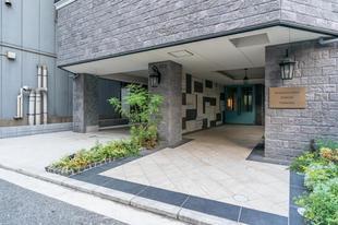 千葉中心粋公寓飯店Residential Hotel IKIDANE Chibachuo