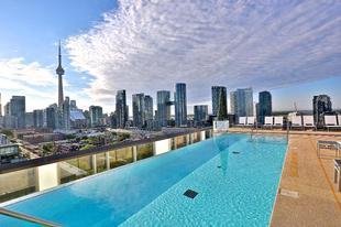 多倫多湯普森飯店Thompson Toronto