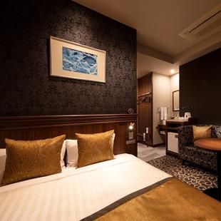 廣島智能大飯店Hiroshima Grand Intelligent Hotel