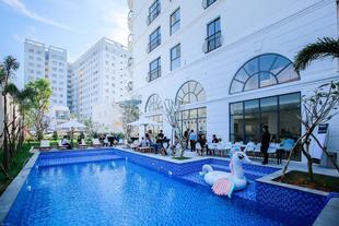 西貢花園山飯店 Saigon Garden Hill Apartment & Resort