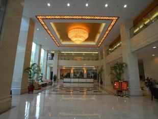 張家界江漢山莊Jianghan Hotel