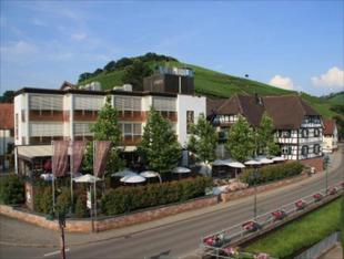 里特爾杜爾巴赫酒店