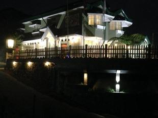米斯泰山精品小屋旅館