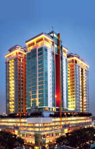 棉蘭劍橋酒店