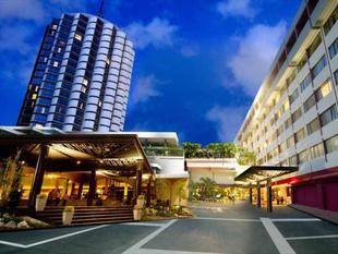 國賓大曼谷飯店 Ambassador Hotel Bangkok