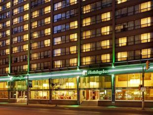 多倫多市中心假日飯店Holiday Inn Toronto Downtown Centre
