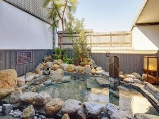 Dormy Inn飯店 - 倉敷天然溫泉Dormy Inn Kurashiki Natural Hot Spring