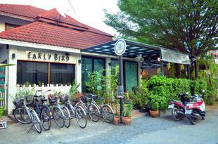 大城府早鳥青年旅館 Early Bird Hostel Ayutthaya