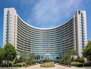 天津海河悅榕莊酒店 Banyan Tree Tianjin Riverside Hotel