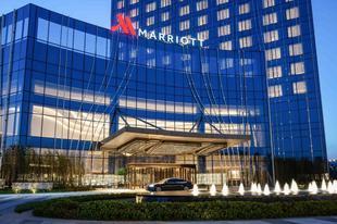 杭州萬豪酒店臨安Hangzhou Marriott Hotel Lin'an