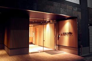 Amanek淺草吾妻橋天空飯店Hotel Amanek Asakusa Azumabashi Sky