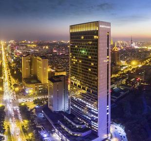 長春凱悦酒店Hyatt Regency Changchun