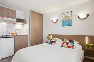 馬賽高商城市公寓酒店