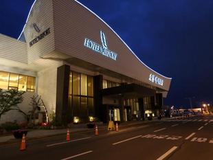 大邱機場酒店Airport Hotel Daegu