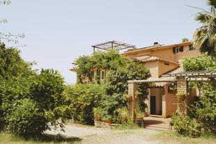 Agroturistica Villa Mantineo
