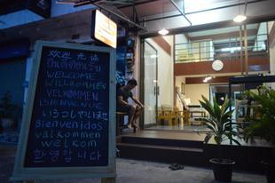 夢幻泰國旅舍
