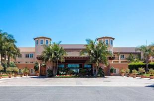 大太平洋帕利塞德度假飯店Grand Pacific Palisades Resort & Hotel