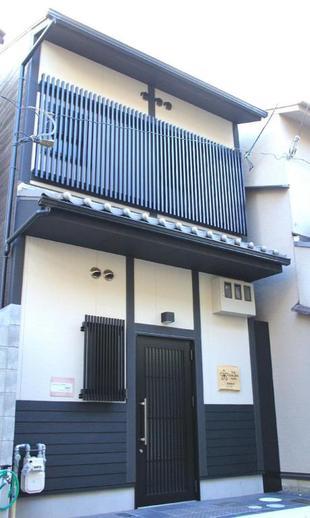 櫻京都住宿 - 二條城西2Kyoto Stay SAKURA Nijo Castle West 2