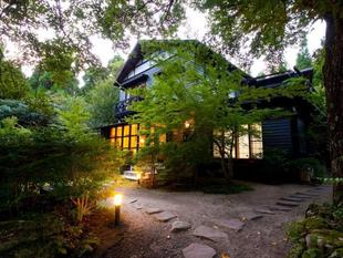 由布院Born森林旅館Yufuin Forest Inn Born